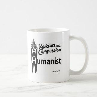 UU Humanist Coffee Mugs