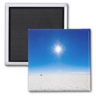 Uyuni Salt Flats Magnet