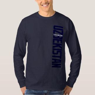 UZB_vert_Tashkent T-Shirt