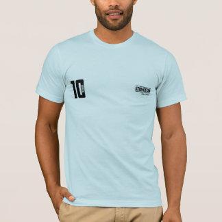 Uzbekistan_10 T-Shirt
