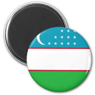 uzbekistan magnet
