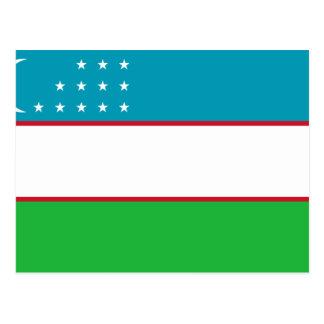 Uzbekistan, Uzbekistan Postcard