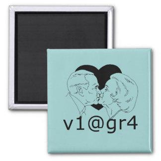 V1@GR4 SQUARE MAGNET