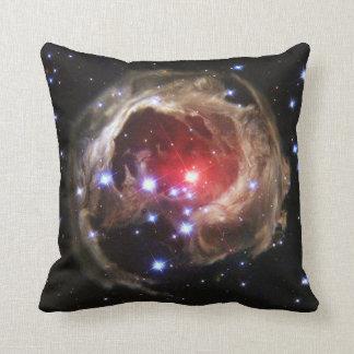 V838 Monocerotis Cushion