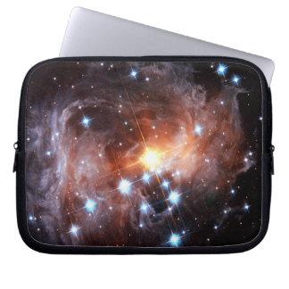 V838 Monocerotis Laptop Sleeves