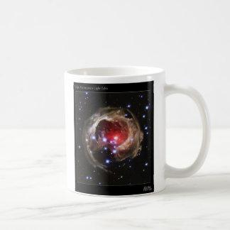 V838 Monocerotis Light Echo Coffee Mug