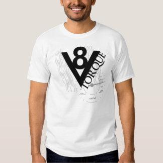 V8 Torque #4 Tshirts