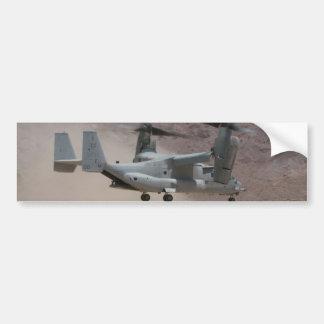 V-22 Osprey Bumper Sticker