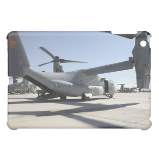 V-22 Osprey tiltrotor aircraft 2 Cover For The iPad Mini