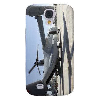 V-22 Osprey tiltrotor aircraft 2 Galaxy S4 Case
