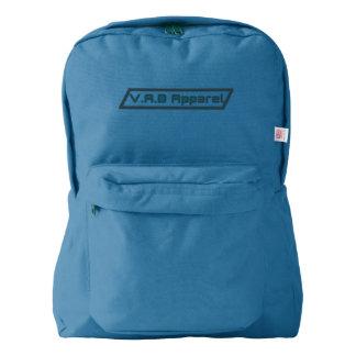 V.A.D Apparel durable school bag
