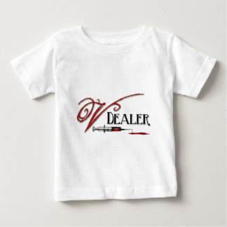 V Dealer - Vampire Blood Baby T-Shirt