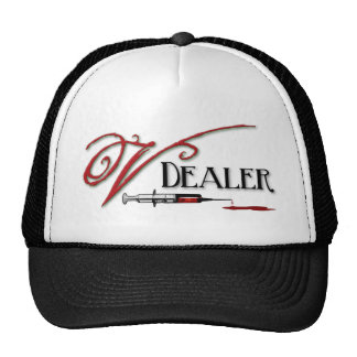 V Dealer - Vampire Blood Cap