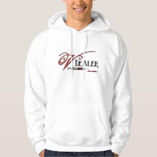 V Dealer - Vampire Blood Hoodie