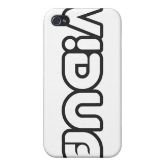 V!Dub iPhone4 Case Case For iPhone 4