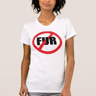 V-fur Tee Shirt