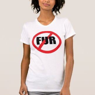 V-fur Tee Shirts