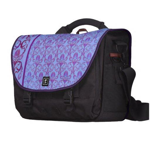 V*henna*mehndi Laptop Computer Bag