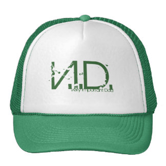 V.I.D., Very Important Dad Trucker Hat