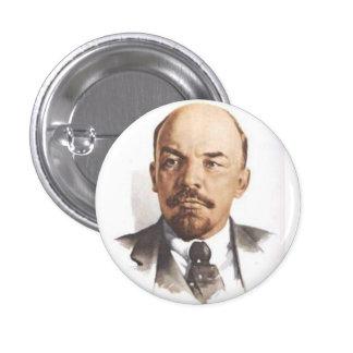 V.I. Lenin Pin