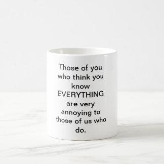 V.I.P. Coffe Mug