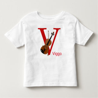 V is For Shirts