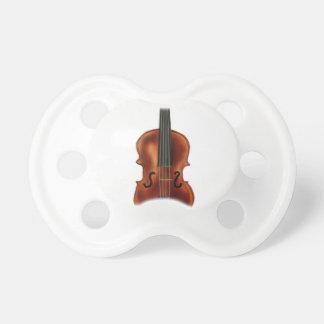 V is for Violin Dummy