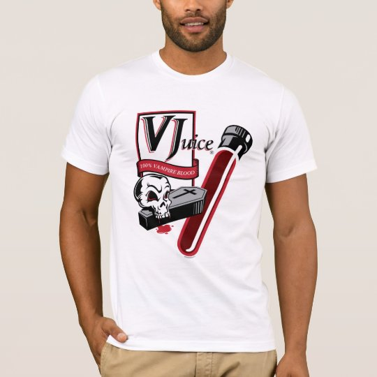 V-Juice True Blood Shirt