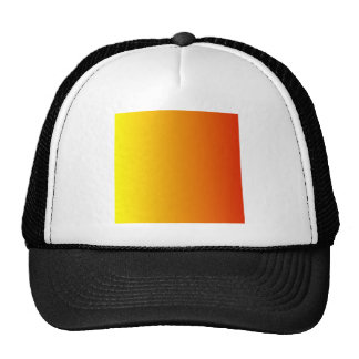 V Linear Gradient - Yellow to Red Hats