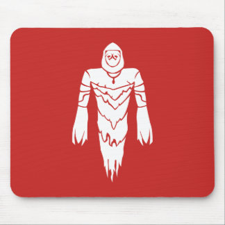 V Mouse Mouse Pad