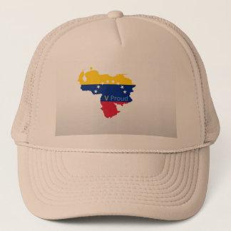 V proud Cap