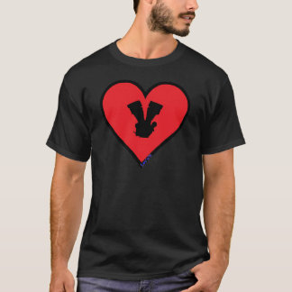 V twin T-Shirt