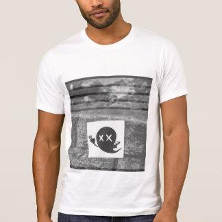 """V Up"" T-Shirt"