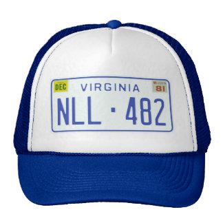 VA81 CAP