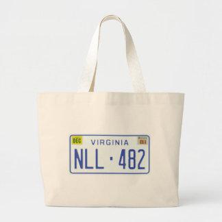 VA81 LARGE TOTE BAG