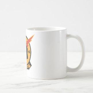 VA-25 Fist of the Fleet Coffee Mug