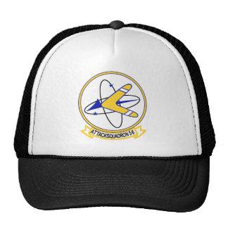 VA-56 Champions Trucker Hat