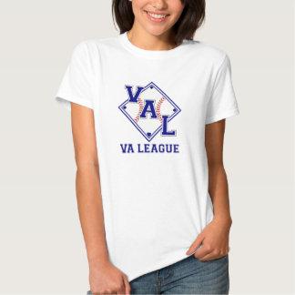VA League Women's Shirt