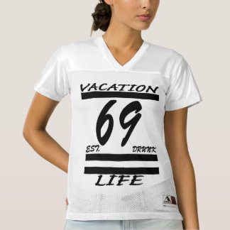 Vacation 69 jersey