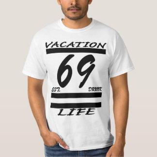 Vacation 69 Tee