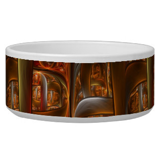 Vacation from hell Pet Bowl