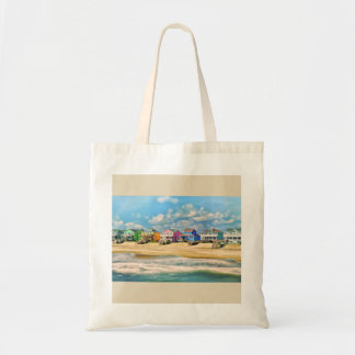Vacation Homes Tote Bag