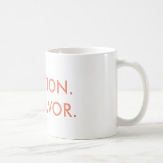 Vacation Por Favour Coffee Mug