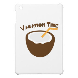 Vacation Time Cover For The iPad Mini