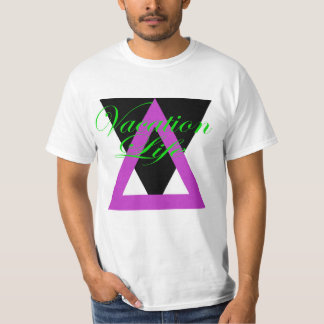 Vacation Triangles T-Shirt