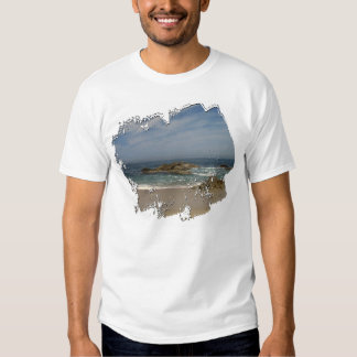 Vacation View T Shirts