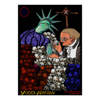Vacci-Nation Posters