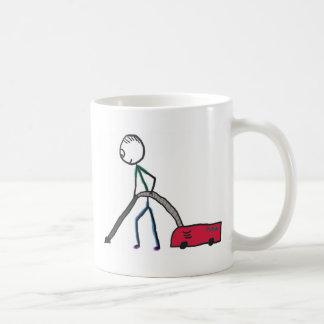 Vacuum 2 coffee mug