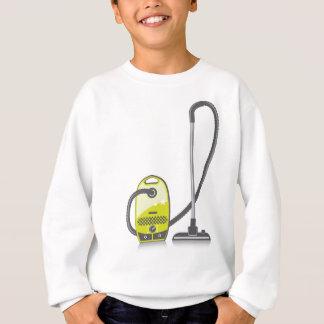 Vacuum Cleaner Sweatshirt