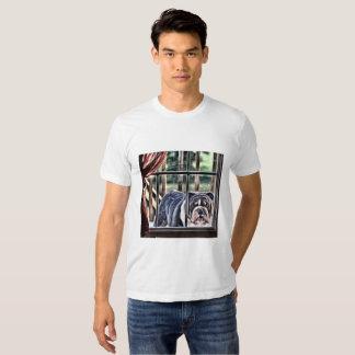 Vader at the Door T-shirts